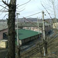 тч-7, Ерофей Павлович