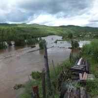 наводнение, Ерофей Павлович