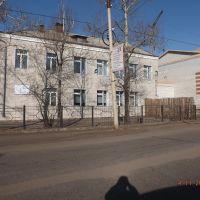 Школа №114(50), Ерофей Павлович