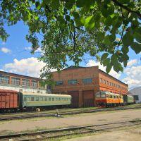 цеха ПМС-306, Завитинск