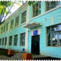 ПУ(бывшая школа№1), Завитинск