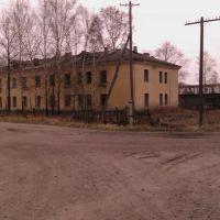 Кирова д.3, Завитинск