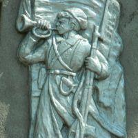 Памятник у Дома Культуры, Завитинск