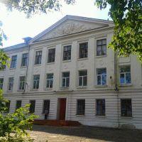 МОУ СОШ №5(218), Завитинск
