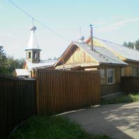 Зейская церковь, Зея