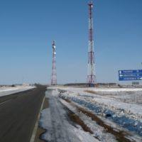 Башни, Ивановка