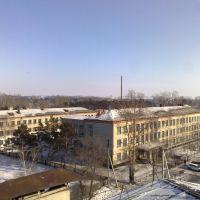 Ивановская школа № 1, Ивановка