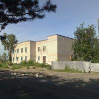 Общага на Заречной, Ивановка