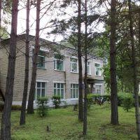 Администрация с.Ивановка, Ивановка