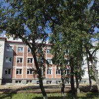 Новый диагностический центр, Ивановка
