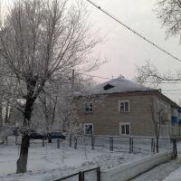 Строитeльнaя 33, Ивановка