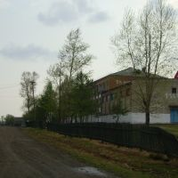 Школа №157 (МСОШ № 3), Магдагачи