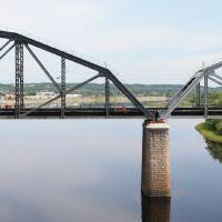 Река Бурея, Новобурейский