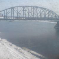 Bridge, Новобурейский