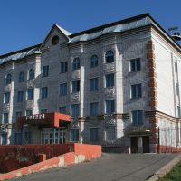 гостиница, Райчихинск