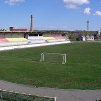 стадион, Райчихинск