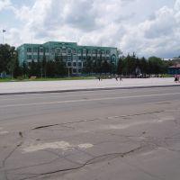 Белогорск (2), Ромны
