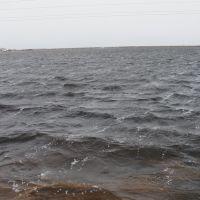 Потоп весна 2004, Ромны