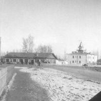 """р-н База-57 рядом с клубом """"Восточный"""", Ромны"""