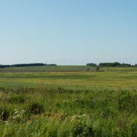 Far East Landscape / Дальневосточный пейзаж, Ромны
