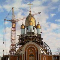 Церковь, Серышево