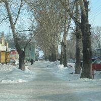 Центр Тамбовки, Тамбовка
