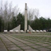 площадь победы, Тамбовка