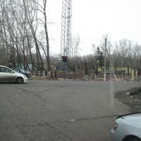 Перекресток, Тамбовка