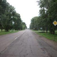 50 лет, Тамбовка
