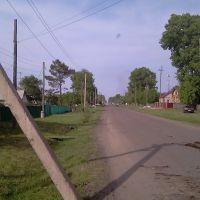 Тамбовка Северная - Крестьянская, Тамбовка