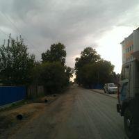 Ремонт ул. Трудовой, Тамбовка