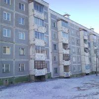 Дом №50, Шимановск