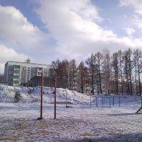 Дом №51, Шимановск