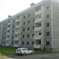 Наполовину расселённый дом, Шимановск