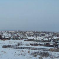 г. Шимановск_18 марта 2013г., Шимановск