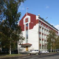 Arkhangelsk regional court, Архангельский областной суд, 20/09/2007, Архангельск