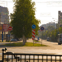 Воскресенская, Архангельск