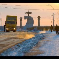 -25, Архангельск