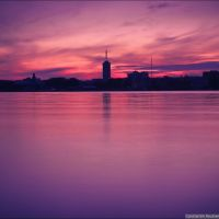 Архангел city, Архангельск