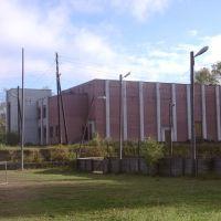 Дом культуры (п. Березник), Березник