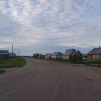 maletinskaya, Верхняя Тойма