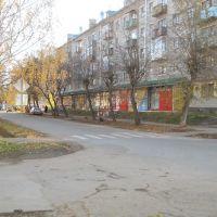 Ленина,54, Вычегодский