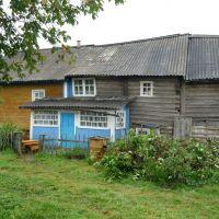 Мой дом в Зашондомье, Емца