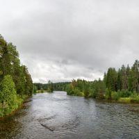 Река Емца, Емца