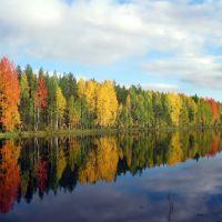 осень..., Емца