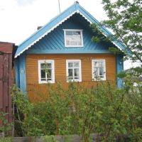 Место, где мы выросли (ул. П-Виноградова), Ильинско-Подомское