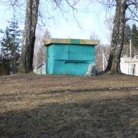 летний парк, Ильинско-Подомское