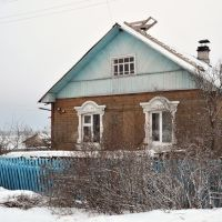 Каргополь (Kargopol) 01/2014, Каргополь
