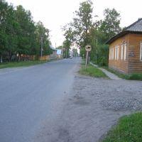 каргополь, Ленинградский пр, 2005, קרגופול Kargopol, Каргополь