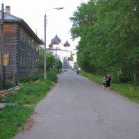 Kargopol 2005 קרגופול, Каргополь